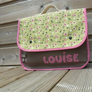 Cartable Louise (5) (Medium)